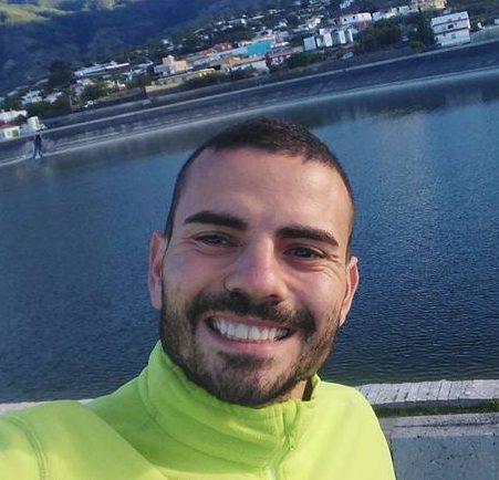 Joel Gregorio García