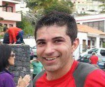 Alejandro Hernández Rodríguez