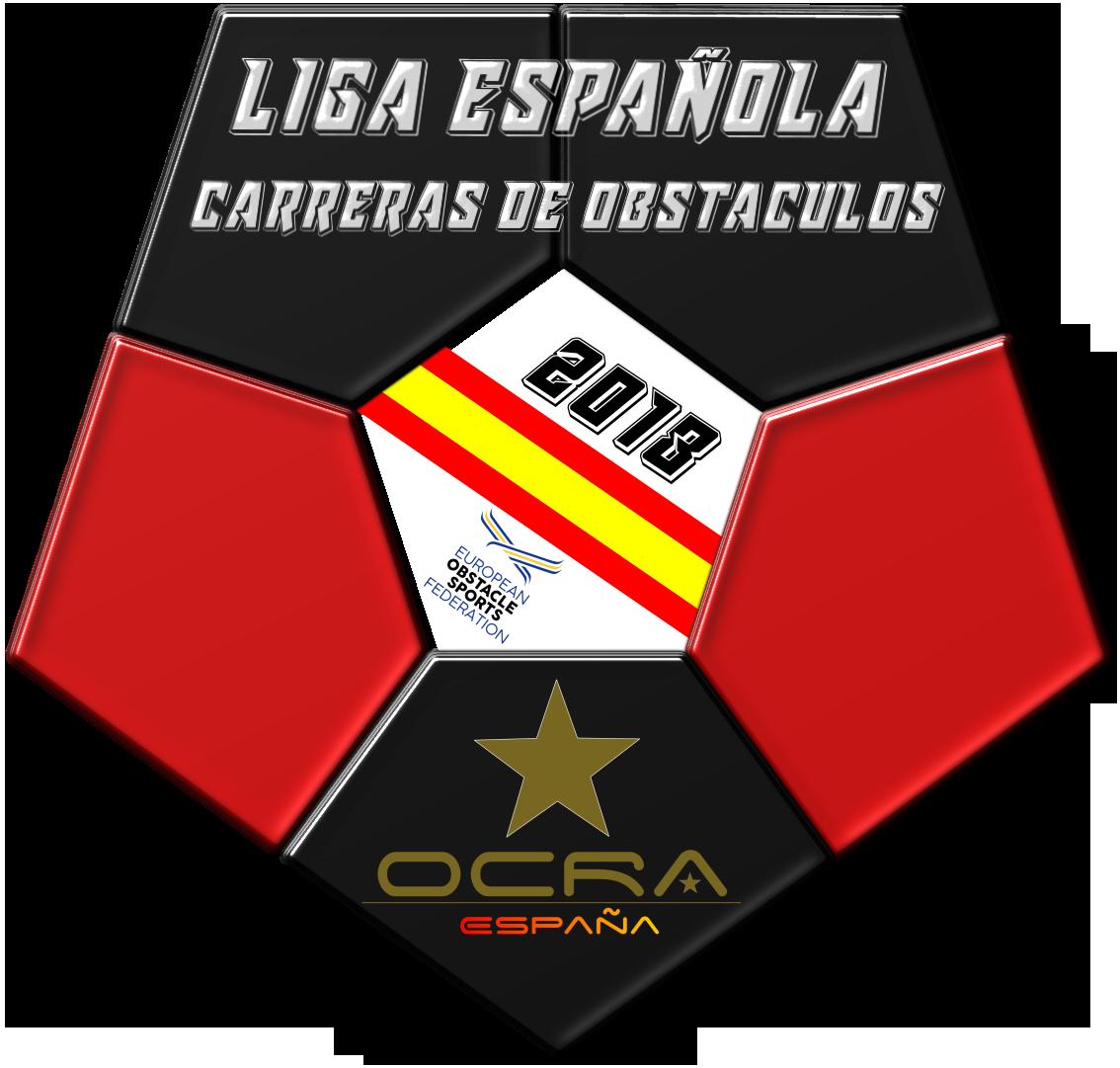 Logo Liga 2018