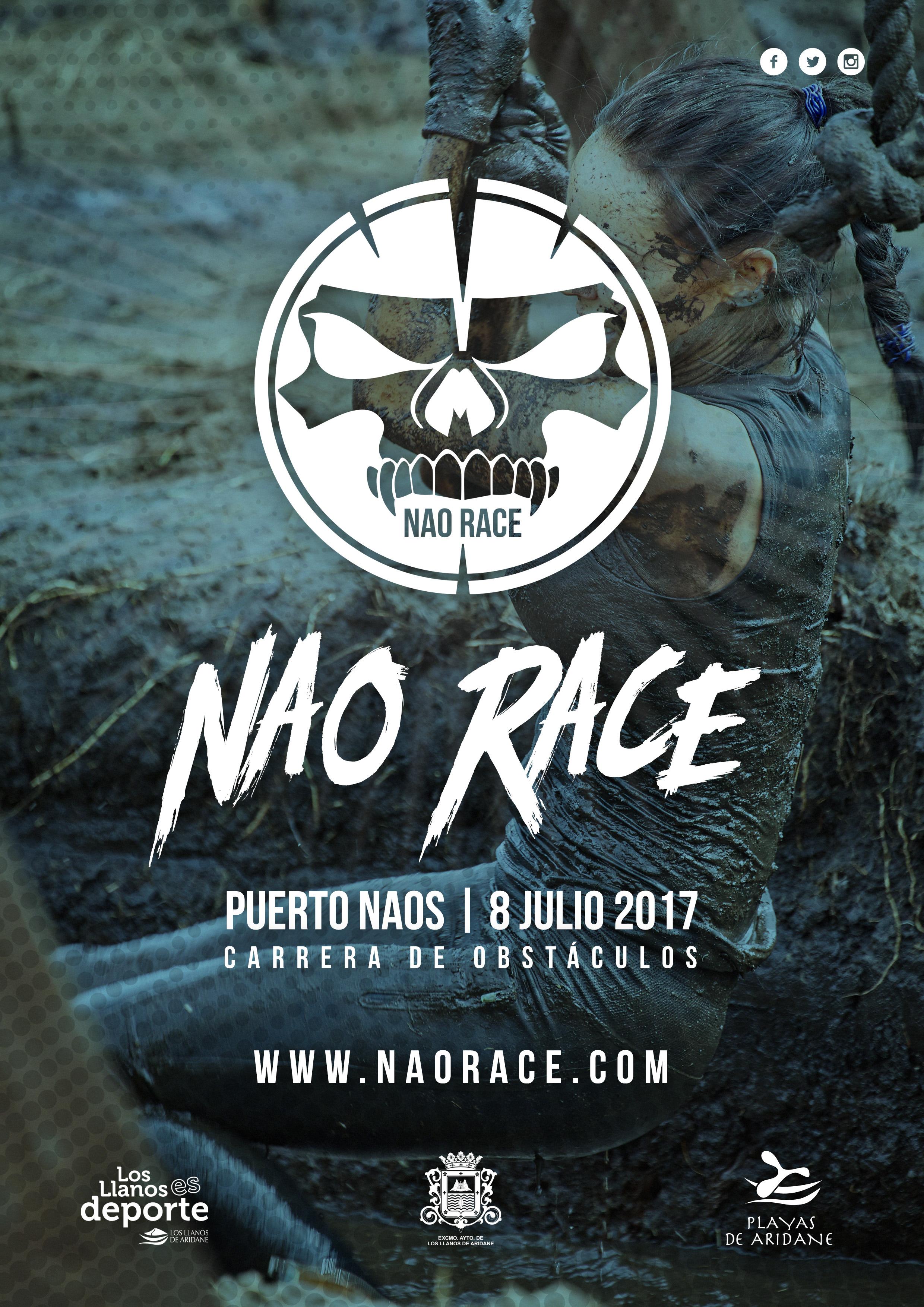 NAORACE2017