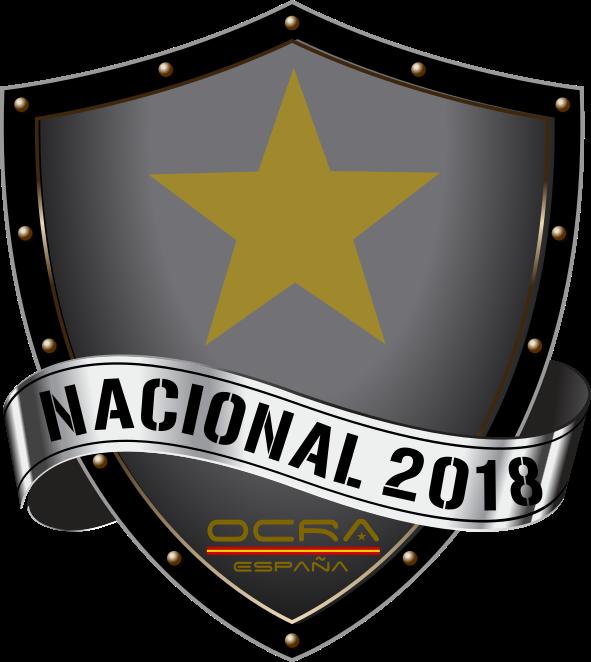 Nacional 2018 NEW